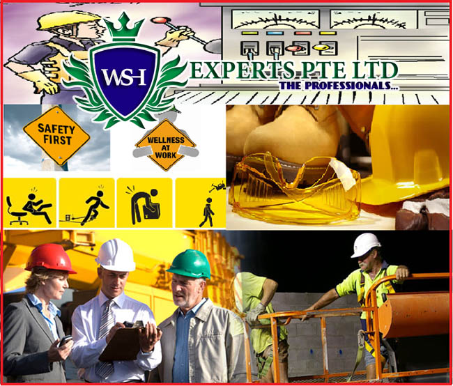 OHSAS 18001 certification, OHSAS 18001 safety course , Occupational safety and health management system course , Occupational safety and health management system training course in Singapore, OHSAS 18001 training providers .