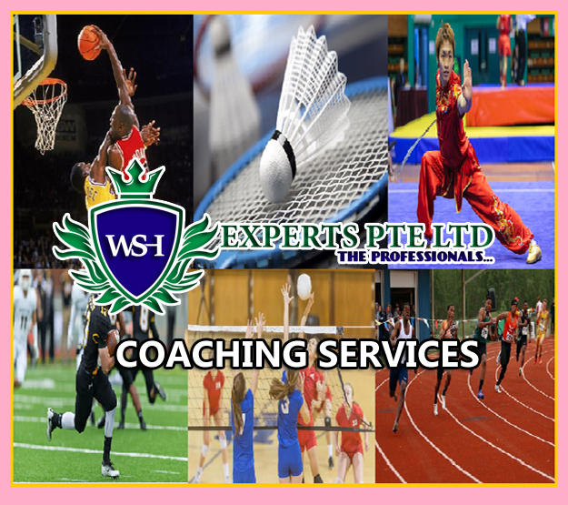 Table Tennis Coach for colleges, Basket Ball Coach for colleges, SepakTekraw Coach for Universities, Football Coach for Universities