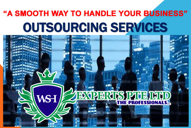 Manpower outsourcing services, Clerical manpower services