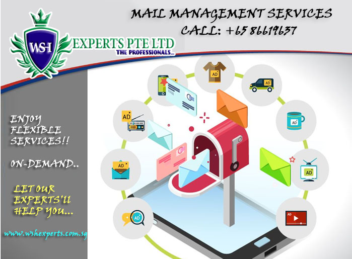 Mail Management Service Providers