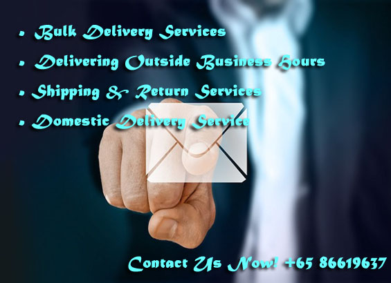 Mail Management Consultants