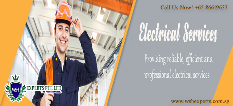 Electrical Service Providers in Singapore