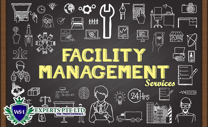 Facility Management Services in Singapore